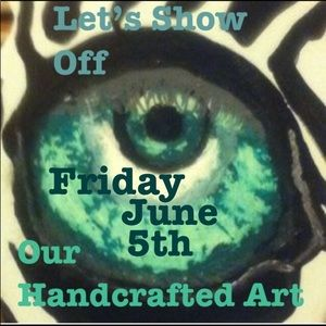 Other - How we celebrate our Handcrafted Art